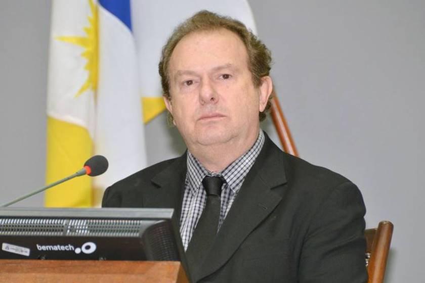 Calyton Cristus/Assembleia Legislativa de Tocantins