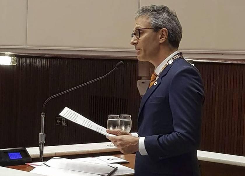 Assembleia Legislativa de Minas Gerais/Divulgação