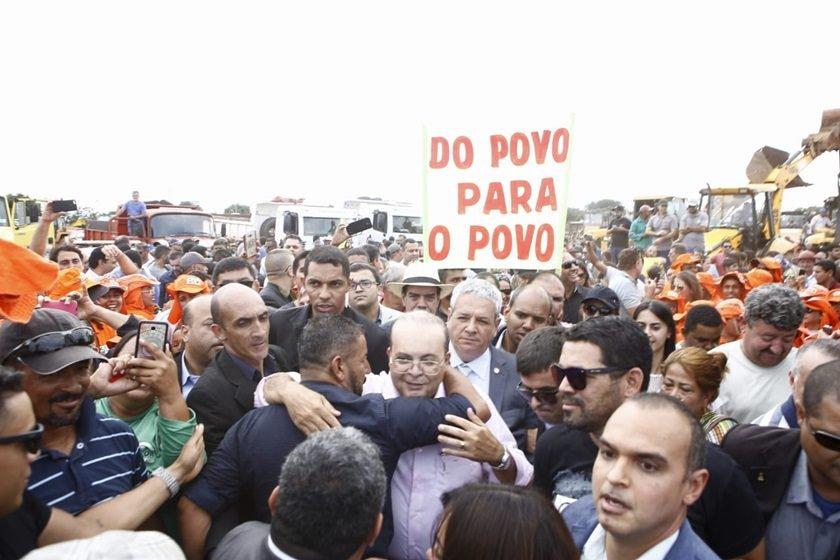 Resultado de imagem para FERNANDO GUSTAVO LIMA DA SILVA administrador de fercal