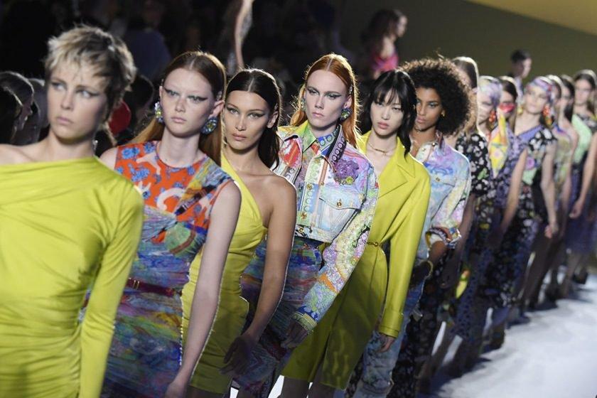 Saiba quais grifes vão dominar a moda em 2019 93189dc72e