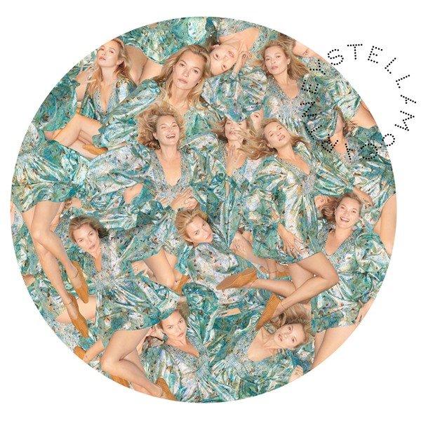 Johnny Dufort/Reprodução/Stella McCartney