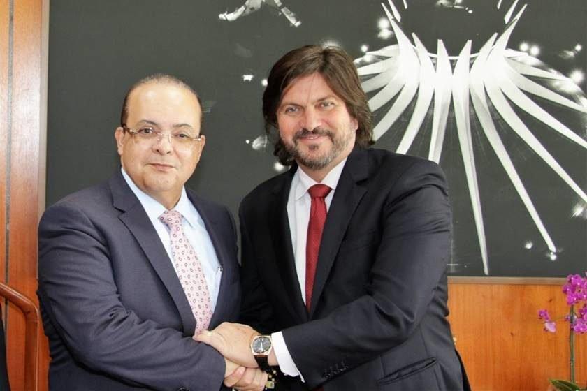 Renato Alves / GDF