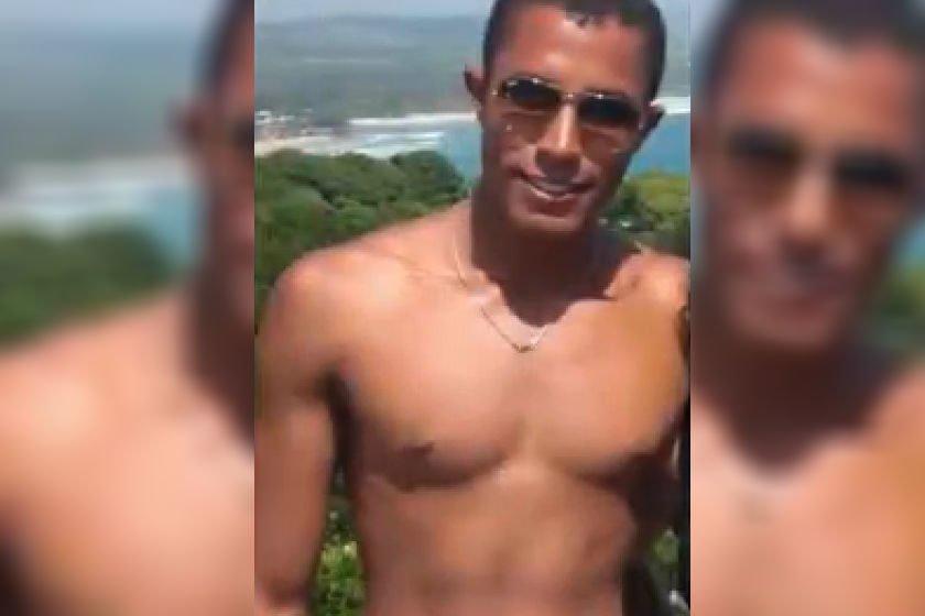 Resultado de imagem para Irmãos são presos por matar brasiliense e jogar corpo em córrego