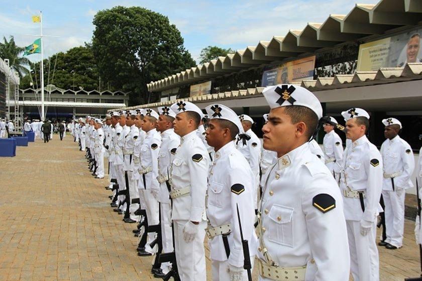 Grupamento de Fuzileiros Navais de Brasília/Divulgação