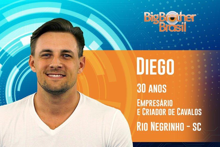diego bbb19