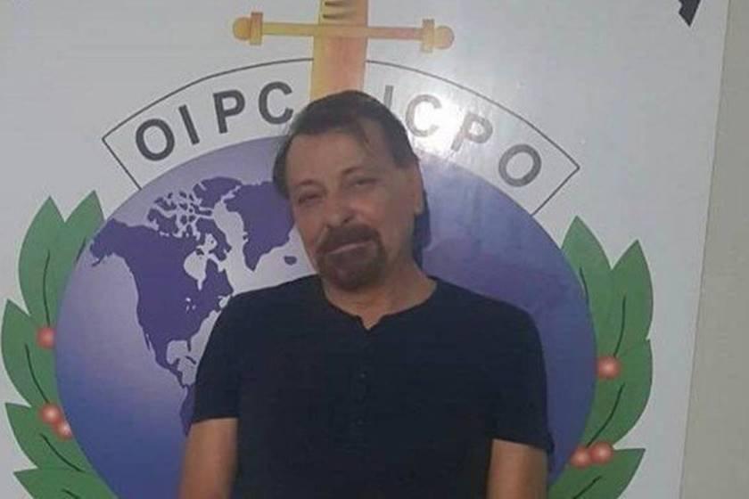 Interpol/Divulgação