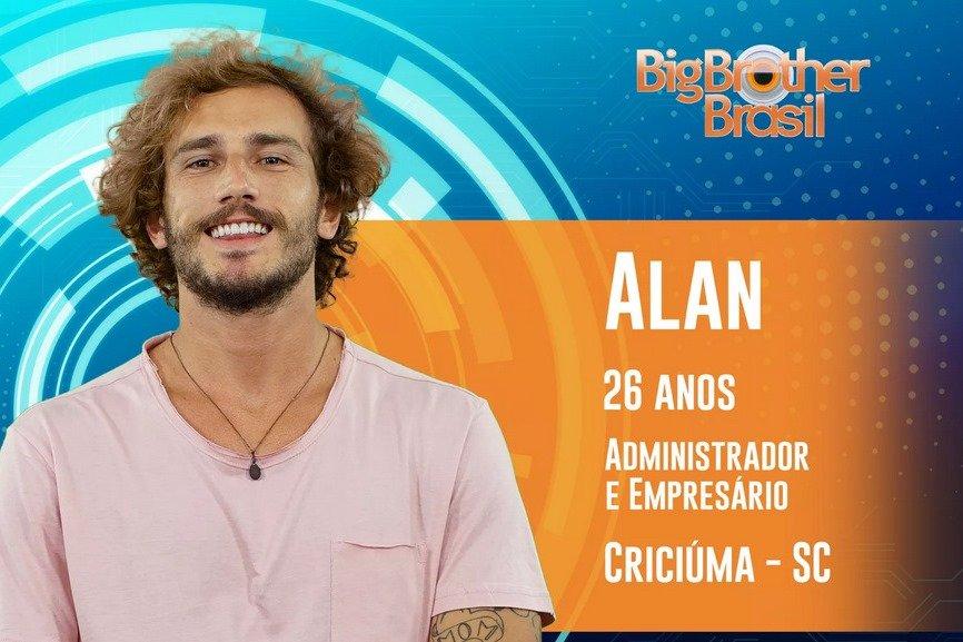 BBB19 Alan