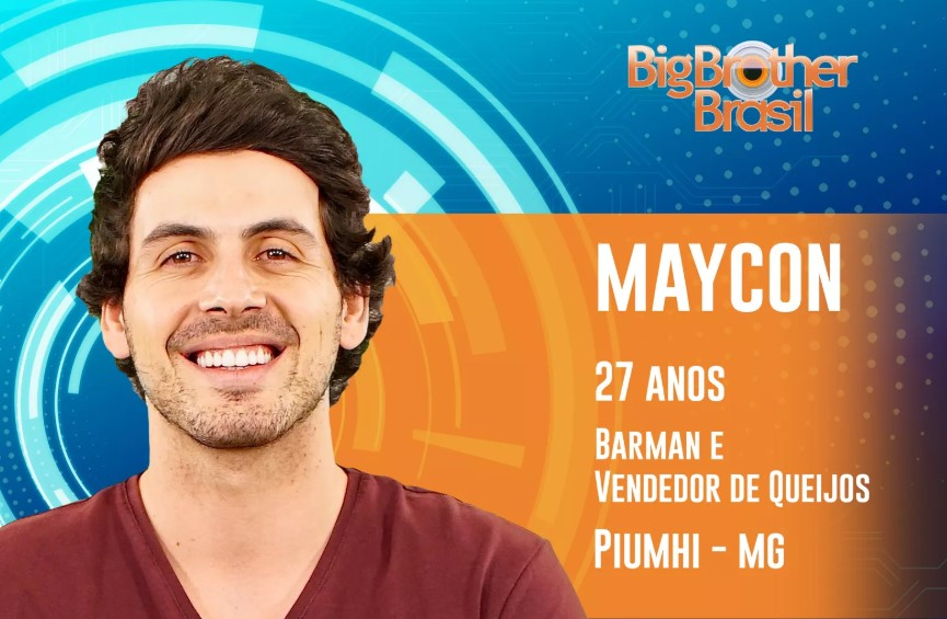 BBB19 Maycon