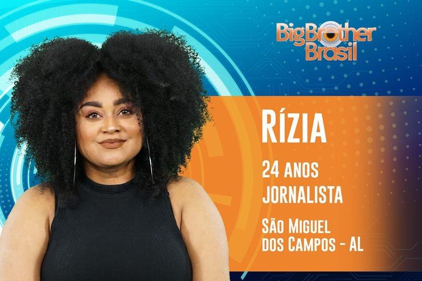 BBB19 Rizia