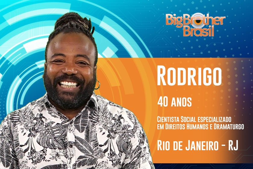 BBB19 Rodrigo
