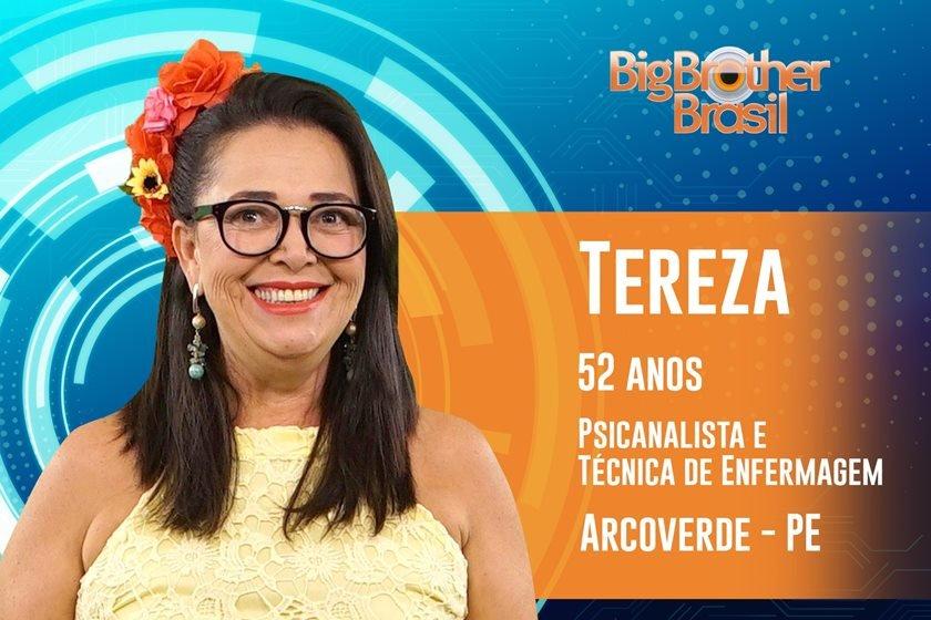 BBB19 Tereza