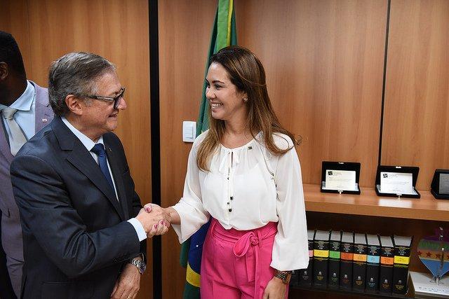 Luis Fortes/MEC
