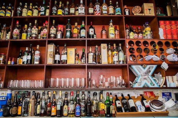Amigão Bar