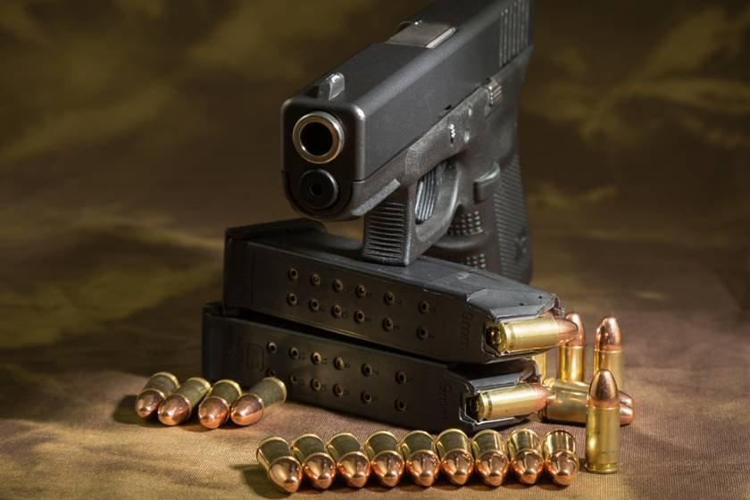 PCDF comprará 5 mil pistolas autríacas Glock por R$ 9 milhões
