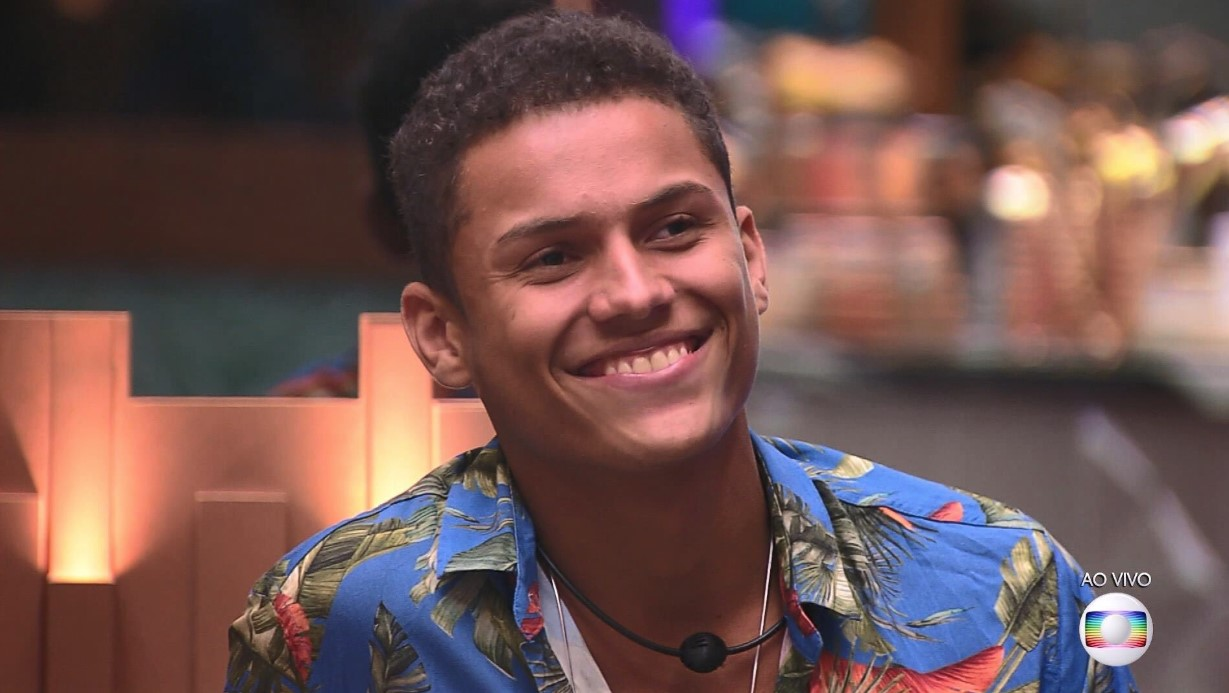 BBB19 Danrley