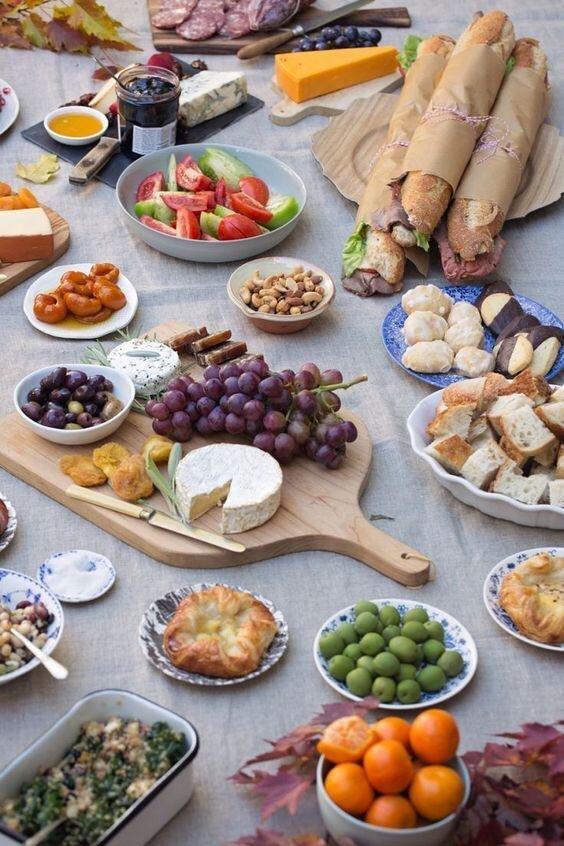 Wine picnic (5)