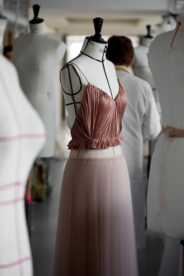 Reprodução/Dior