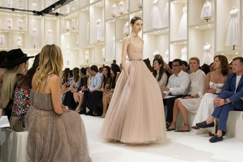 ed251af0c7d Alta-costura  entenda como funciona o setor mais luxuoso da moda