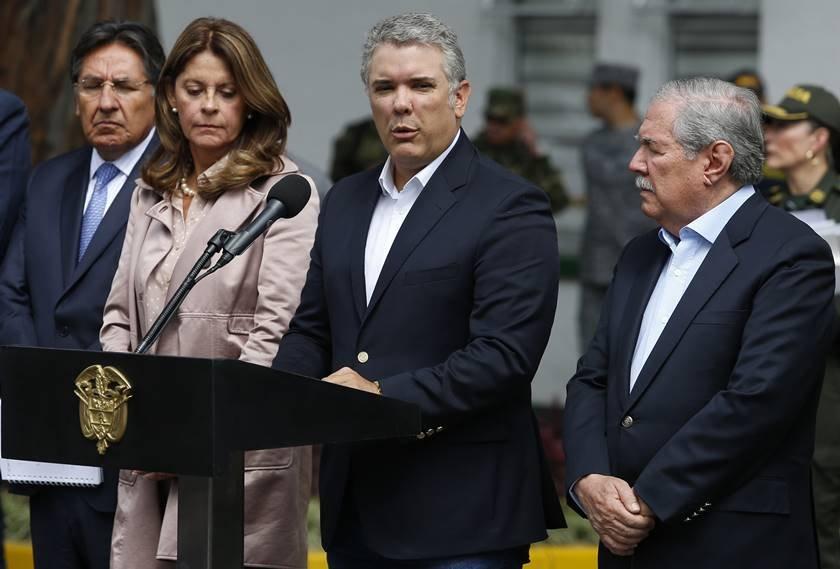 JOHN WILSON VIZCAINO/ASSOCIATED PRESS/ESTADÃO CONTEÚDO
