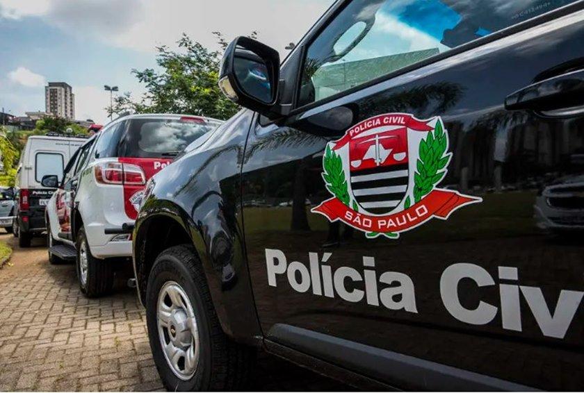 Resultado de imagem para FOTOS DA Polícia Civil de São Paulo