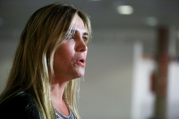 Rafaela Felicciano / Metrópoles