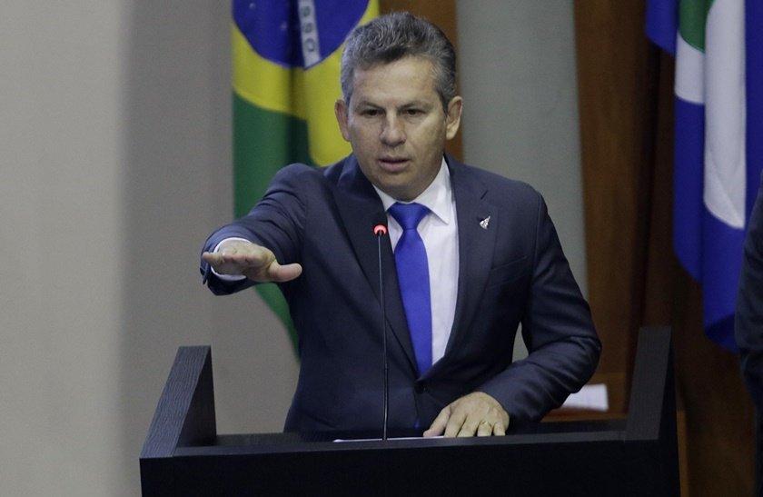 Governador de MT, Mauro Mendes vira réu por falsidade ideológica - Metrópoles