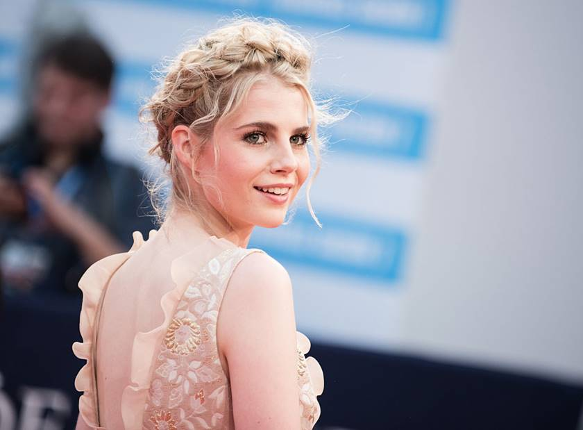 """In Dubious Battle"" : Premiere - 42nd Deauville American Film Festival"