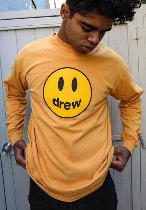 drew-house-mascot-longsleeve-mens-yellow-003_460x