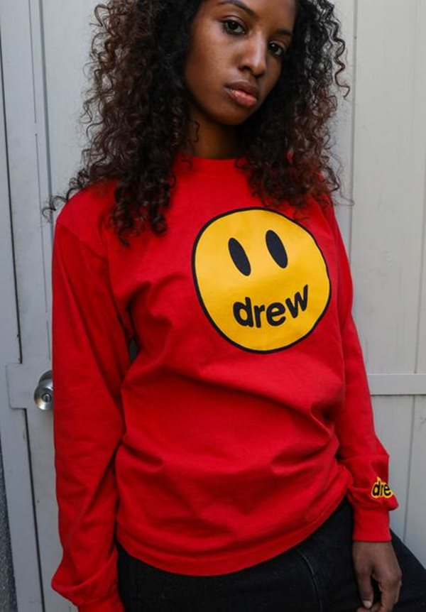 drew-house-mascot-longsleeve-womens-red-002_460x