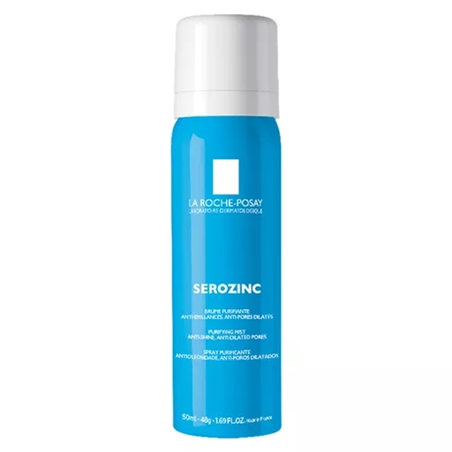 Spray Purificante La Roche-Posay epoca cosmeticos 35.90
