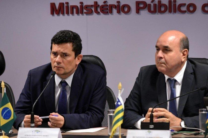 Divulgação/Ministério da Justiça