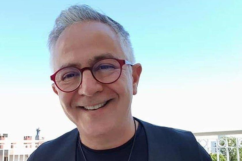 Sérgio Cursino