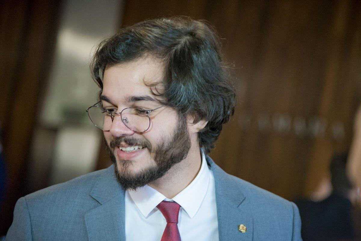 Brasília (DF), 01/02/2019  Cerimônia de posse Câmara dos Depu