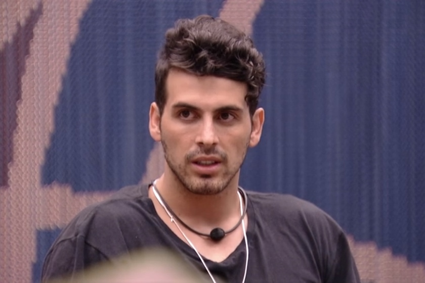 Maycon bbb19