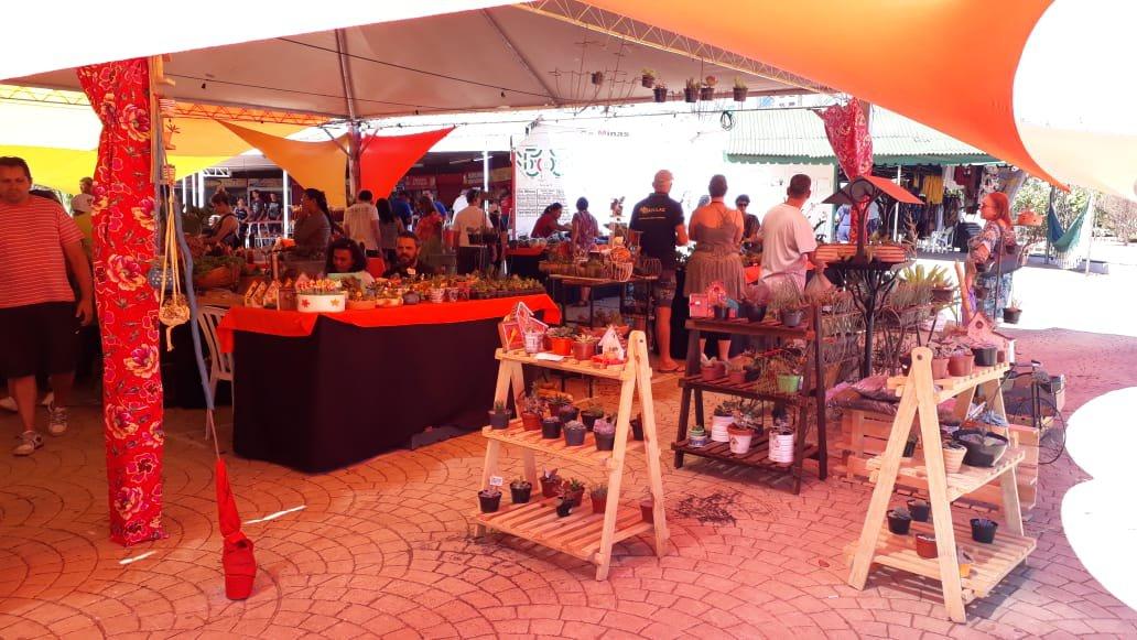 Feira do Produtor na Praça Central da Feira da Torre - Crédito Divulgação (5)