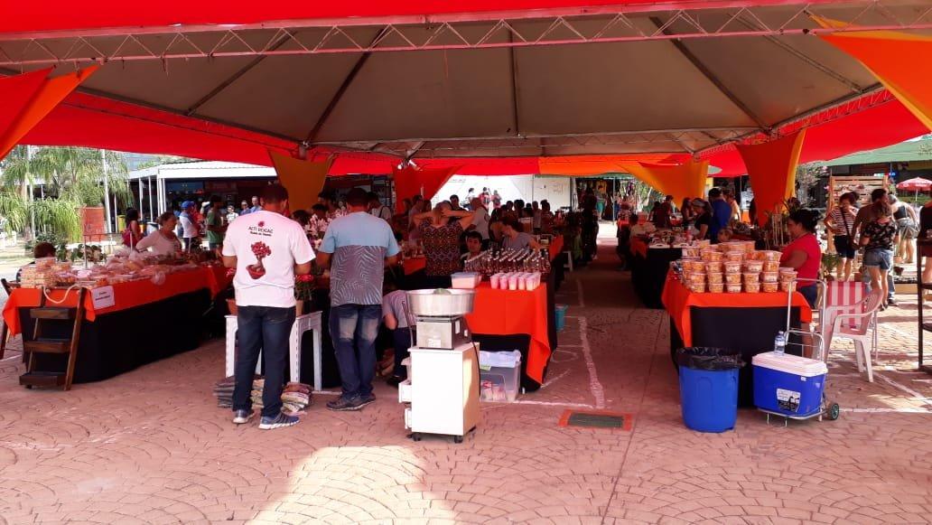 Feira do Produtor na Praça Central da Feira da Torre - Crédito Divulgação (6)