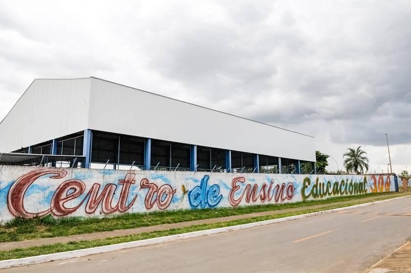 Vinicius de Melo/Agência Brasília