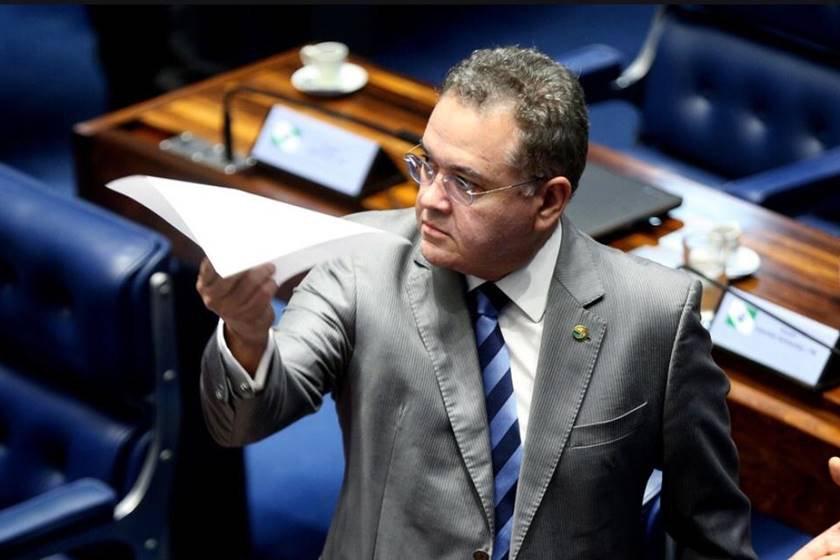 Gerdan Wesley/Liderança do PSDB