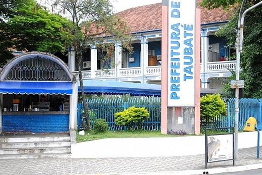 Prefeitura de Taubaté/Divulgação