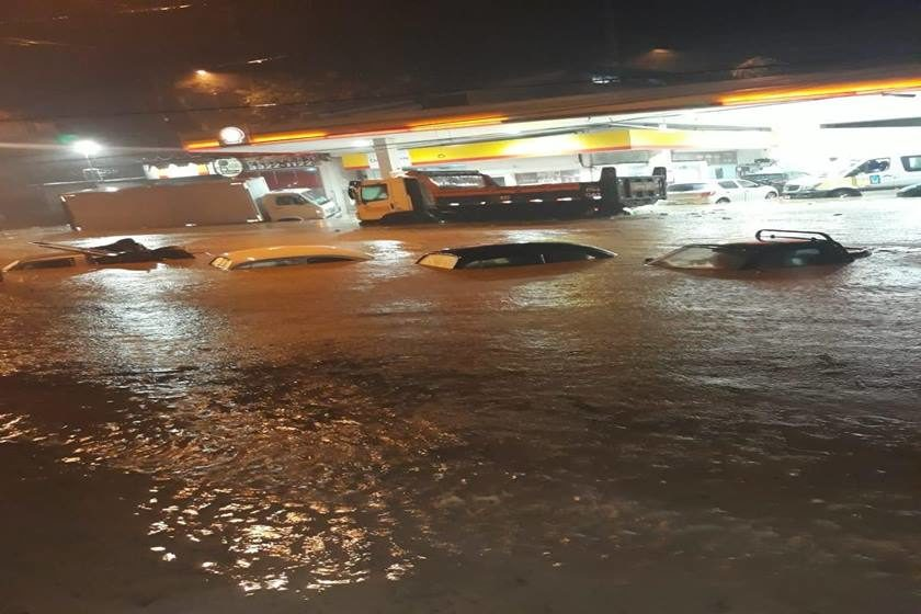 Resultado de imagem para Chuvas no Rio de janeiro