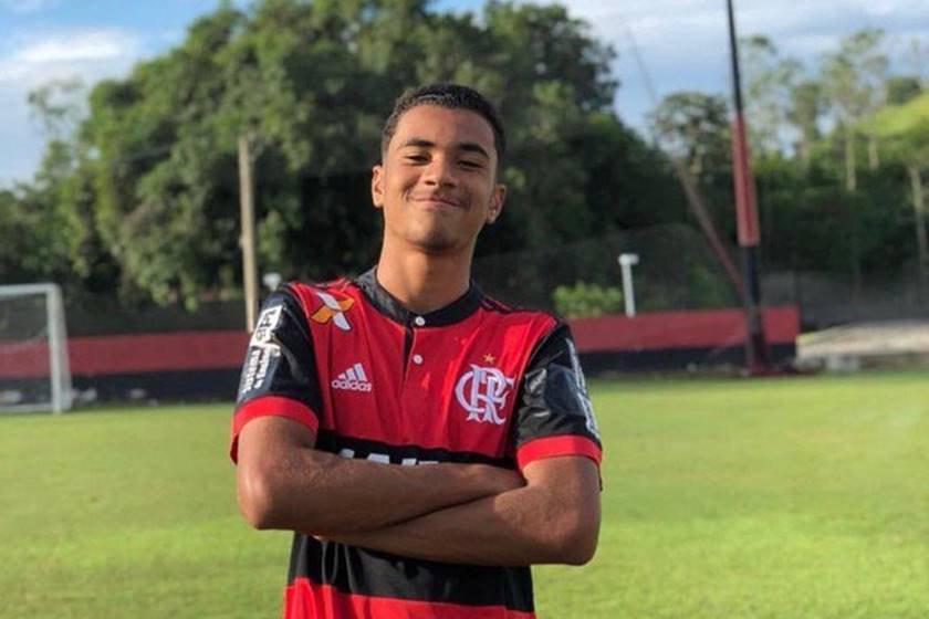 Arthur Vinicius