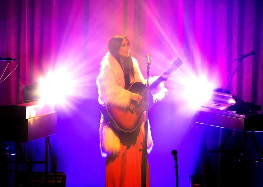 Kacey Musgraves In Concert - Royal Oak, Michigan