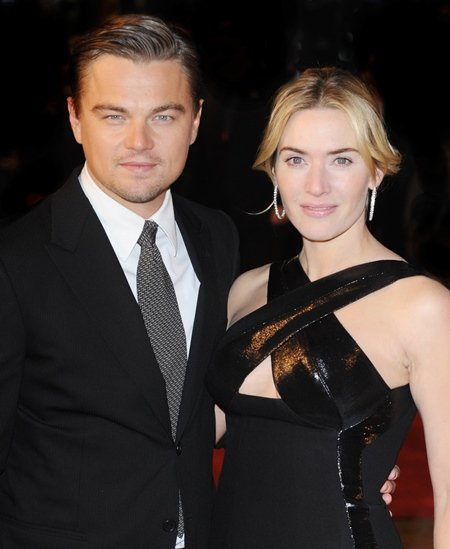 "UK - ""Revolutionary Road"" Premieres in London"