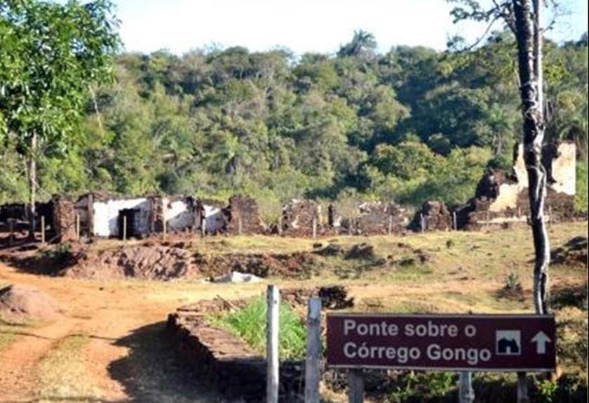 DIVULGAÇÃO/PREFEITURA DE BARÃO DE COCAIS