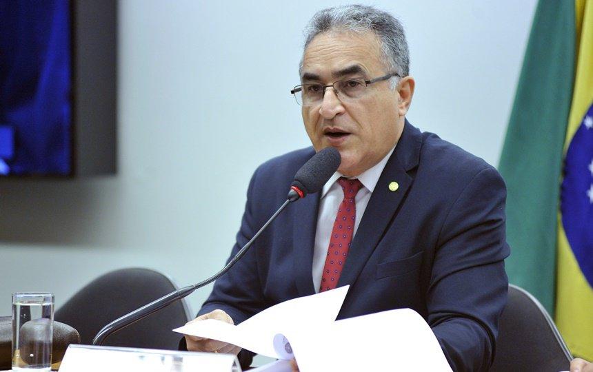Edmilson Rodrigues_prefeito de Belém