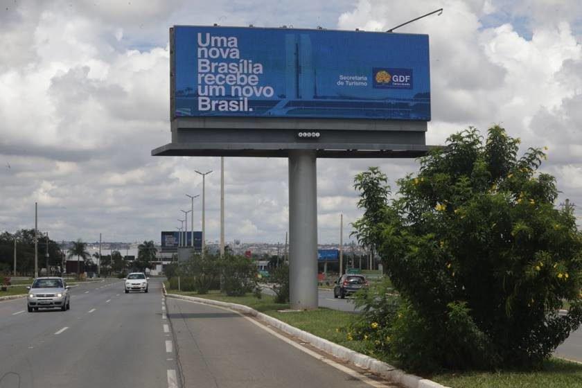Lúcio Távora /Especial para o Metrópoles