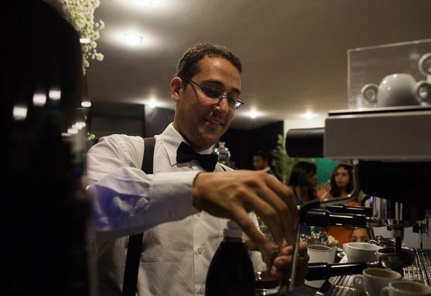 Ristretto Café Bar/Reprodução
