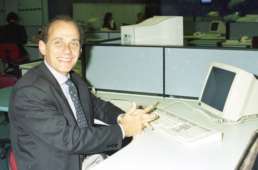 Acervo TV Globo