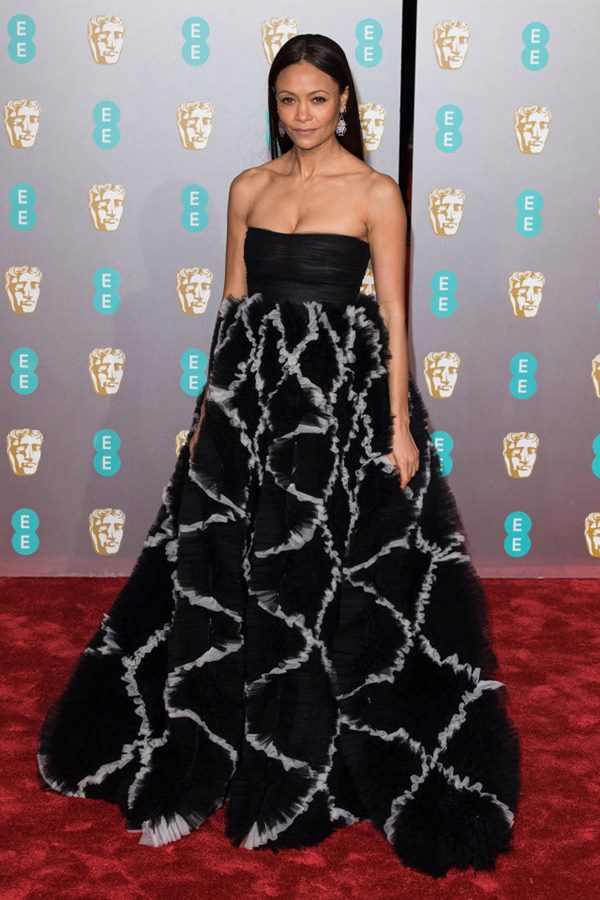 thandie-newton-bafta-awards-2019