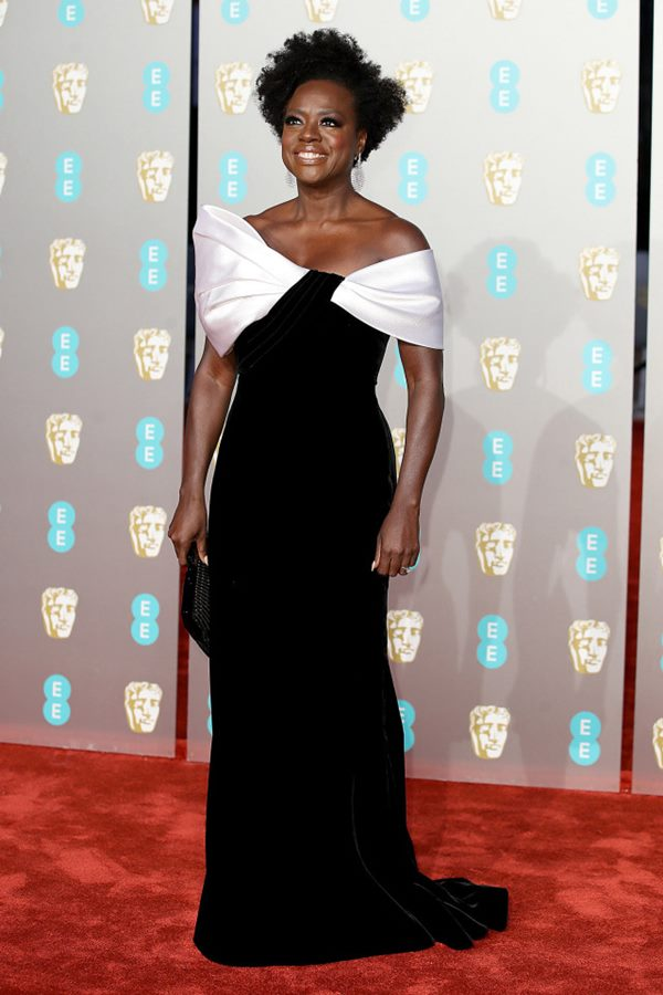 viola-davis-bafta-awards-2019